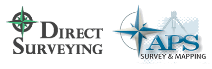 Direct Surveying and APS Surveying & Mapping Have Merged